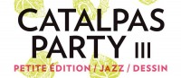 Catalpas PARTY III 2