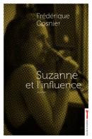 Suzanne et l'influence couverture